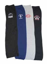 3 Pack Fleece Pants- Assorted Manufacturers