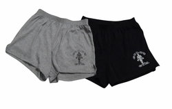New- Gold's Gym Basic Workout Short