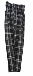 Otomix Work Out Pants- Plaid