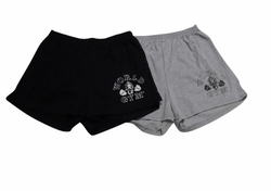 New- World Gym Basic Workout Short