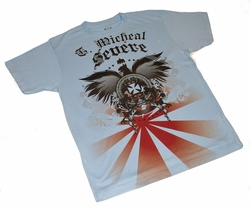 T. Micheal Severe Tee- # SW106C- Factory Direct