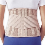 Far Infrared Back and Lumbar Support