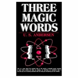 Three Magic Words Book