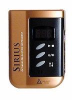Sirius Light & Sound Mind Machine (Includes Bonus Pair of Light Glasses)