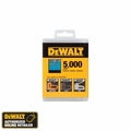 DeWalt DWHTTA7055 5/16'' Heavy-Duty Staples