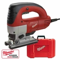 Milwaukee 6268-21 Top Handle Orbital Jig Saw Kit
