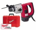 "Milwaukee 5359-21 1-1/8"" SDS Plus L-Shape Rotary Hammer"