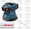 Bosch GSL2 Surface Laser for Floor Leveling and Preparation