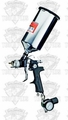 Ingersoll Rand 270G HVLP Gravity Feed Spray Gun