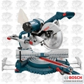 Bosch 4310 Dual-Bevel Slide Miter Saw