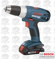 Bosch 36618-02 Lithium-Ion Compact Tough Drill Driver