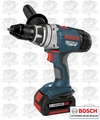 Bosch 37618-01 Lithium-Ion Brute Tough Drill Driver