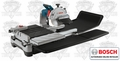 Bosch TC10 Wet Tile / Stone Saw