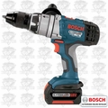 Bosch 17618-01 Lithium-Ion Brute Tough Hammer Drill Driver