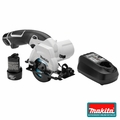 Makita SH01W 3-3/8'' Circular Saw Kit