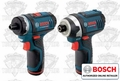 Bosch CLPK27-120 PS21/PS41 Lithium-Ion Combo Kit