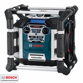 Bosch PB360S Power Box 360 Jobsite AM/FM Stereo