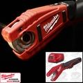 Milwaukee 2471-21 M12 Copper Tubing Cutter with 1 Battery