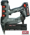 Senco F-18 6E0001N F18 Fusion Finish Nailer