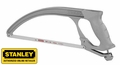 "Stanley 20-001 12"" High Tension Low-Profile Hacksaw"