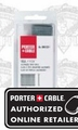 Porter-Cable MS16125 Medium Crown Staples