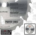 Porter-Cable 12850 Carbide Circular Saw Blade