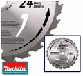 Makita A-93538 Circular Saw Blade