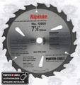Porter-Cable 12800 Carbide Circular Saw Blade