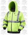 "Milwaukee  M12 Cordless High Visibility Heated Jacket ""ALL"""
