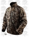 "Milwaukee  M12 Cordless Realtree Heated Jacket ""ALL"""