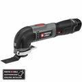 Porter-Cable PCL120MTC-2 Oscillating Multi-Tool Kit