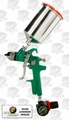 Astro Pneumatic HVLPDX5 Gravity Feed Spray Gun