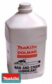 Makita 181116-A Bar & Chain Oil