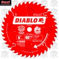 Freud D0640X Boss Trim Saw Blade
