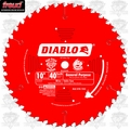 Freud D1040X Diablo Carbide Circular Saw Blade