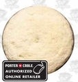 Porter-Cable 54742 Hook & Loop Buffing Bonnet