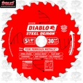 Freud D0530FM Diablo Ferrous Cutting Saw Blade