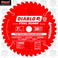 Freud D0738FM Diablo TCG Ferrous Cutting Saw Blade