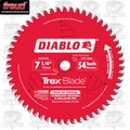 Freud D0744CD Diablo Composite Trex Decking Blade