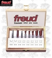 Freud 96-100 Router Bit Set