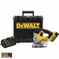 DeWalt DCS331M1 Cordless Jig Saw Kit