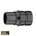 DeWalt DWV9130 35mm Tool Adapter for Dust Vacuum Collecter Collection Hose