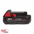 Milwaukee 48-11-1820 M18 Red Lithium 2.0 Compact Battery