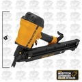 Bostitch LPF33PT 33 Degree Low Profile Paper Tape Framing Nailer