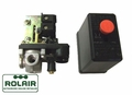 Rolair FC32107500 Switch G1/4 female 4 port 882609