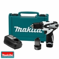 Makita FD02W 12V max Lithium-Ion 3/8-Inch Driver-Drill Kit