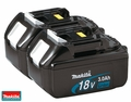 Makita 194230-4 Battery Packs