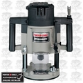 Porter-Cable 7539 3-1/4 HP Five-Speed Plunge Router