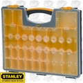 Stanley 014725R 25-Compartment Professional Organizer