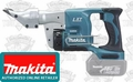 Makita BJS130Z Straight Shear